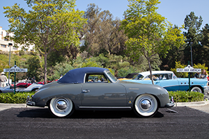 6th Annual Greystone Mansion Concours d' Elegance