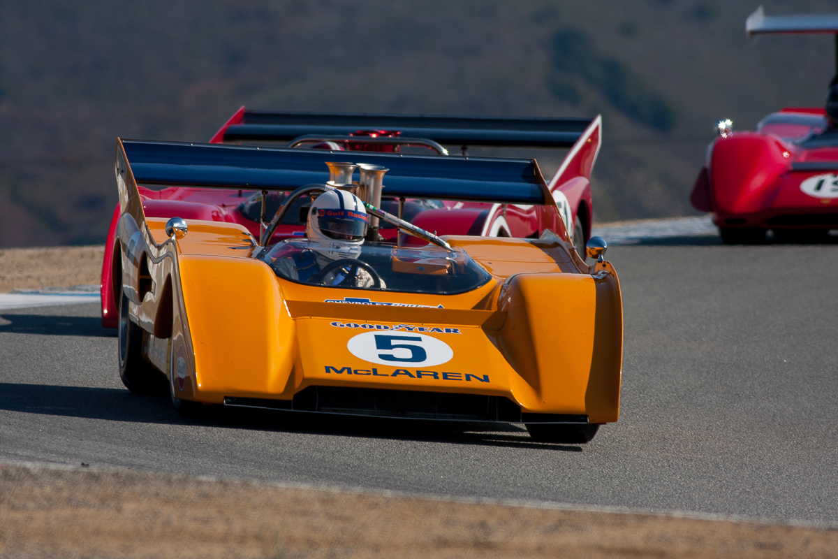 2016 The Monterey Motorsports Pre-Reunion